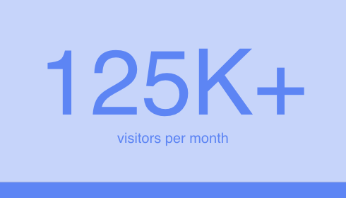 Increase in Visitors | Digitopia