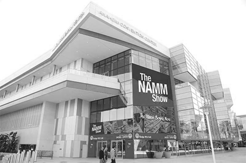 The Namm Show | Digitopia