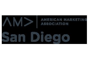 AMA San Diego Logo Cause Conference Partner | Digitiopia