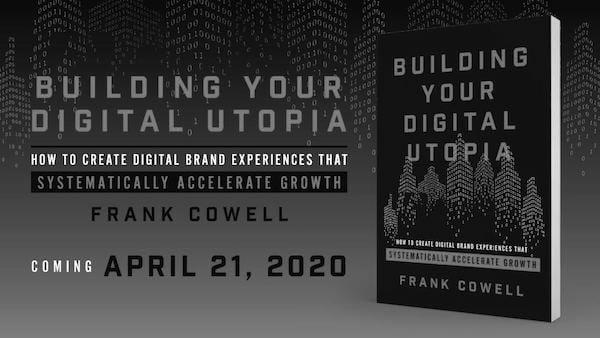 Building Your Digital Utopia - Promo - Grey