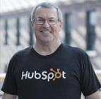 Dan Tyre of HubSpot