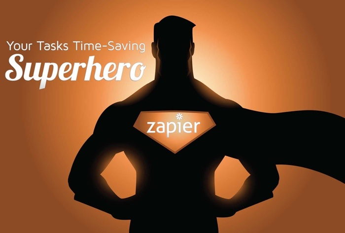 Zapier is your marketing automation superhero