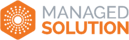 Managed Solution Logo