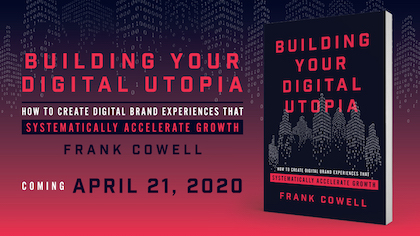 Building Your Digital Utopia Coming Soon