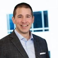 Colin Kapp | Senior Marketing Manager First Foundation