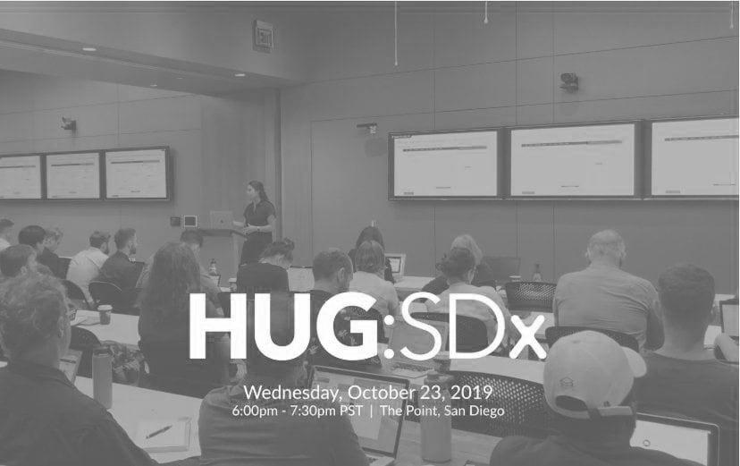 hug sdx 2019
