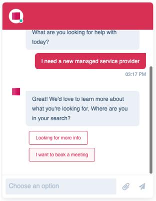 Meeting Chat Bot