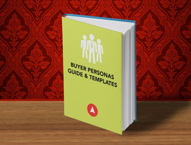 Buyer Persona Guide & Templates   Elevator Agency