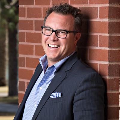 T-Systems VP of Marketing | Jason Bennet