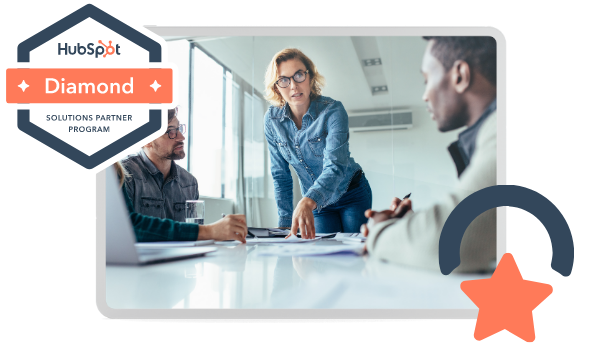 Advanced Sales Hub Onboarding Solution