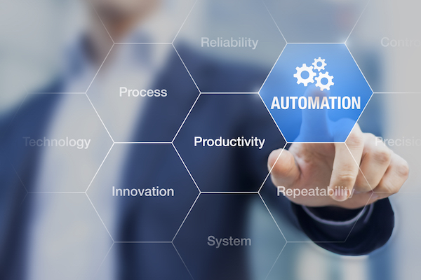 Automate your marketing with HubSpot CRM | digitopia Agency