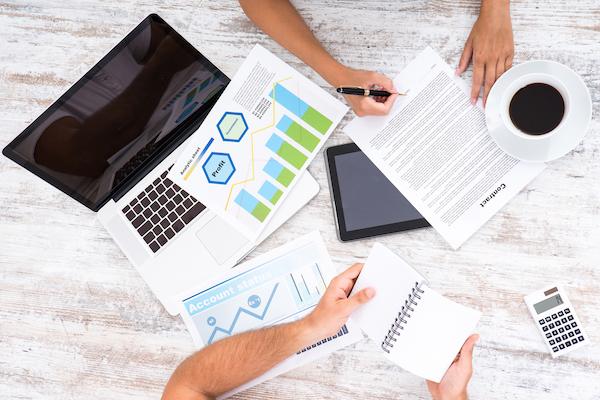 Data Analytics | Digitopia Agency