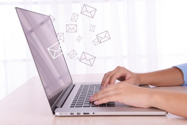 Email Nurturing | Digitopia Agency