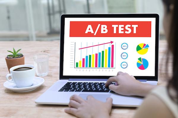 AB Testing | Digitopia Agency