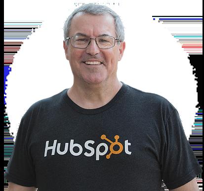 Dan Tyre, Director at HubSpot