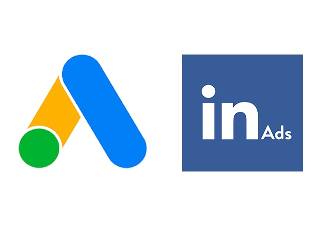 Google Ads and LinkedIn Advertising Strategy